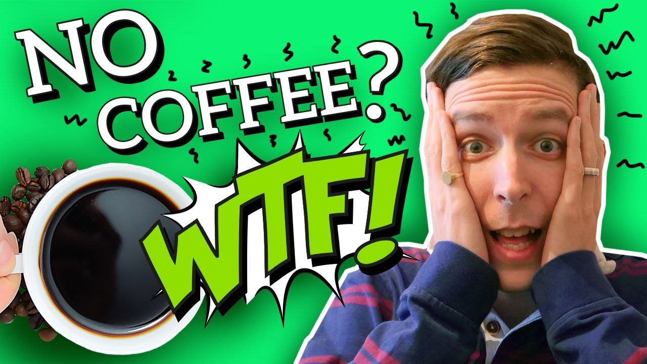 Why I Won't Be Drinking Coffee In 2020 (Is Coffee Bad For You?)