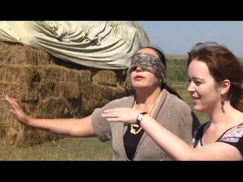 """""""Країна на запах"""". Фермерство в Обертині і Братишеві"""