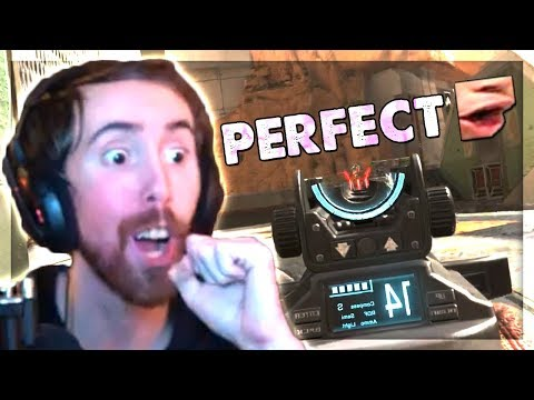 Asmongold: BEST Moments In Apex Legends