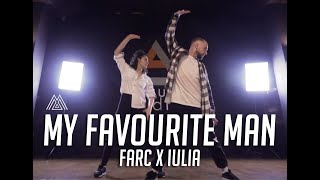 Irina Rimes - My Favourite Man | DANCE CLASS VERSION