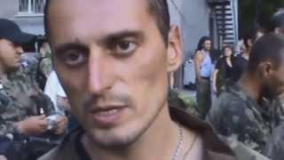 Новости! Пленные украинские военные оказались Белыми Овечками АТО, ДНР, ЛНР