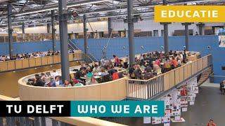 TU Delft - University of Technology thumbnail