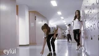 Duygusal kore klip Acıta,Acıta Hing love school