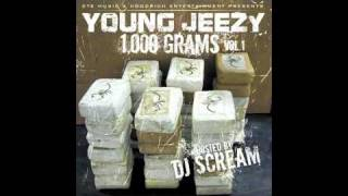 YOUNG JEEZY-CHOPPA IN THE PAINT (WAKA FLOCKA DISS)