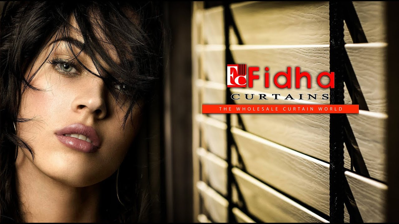 Advertisement movie for FIDHA Curtains and Blinds, Bank ...