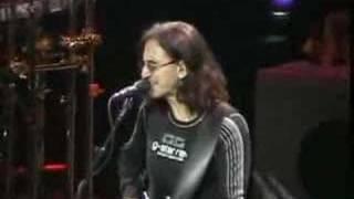 Rush - The Seeker 8-18-2004