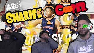 IT'S REEF TIME!! Sharife Cooper Drops DOUBLE DOUBLE 🤮
