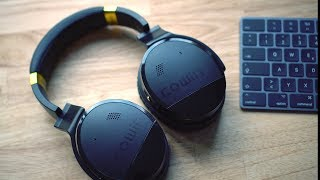 COWIN E8 - Der (zu) sanfte Riese   Active Noise Cancelling für unter 120€