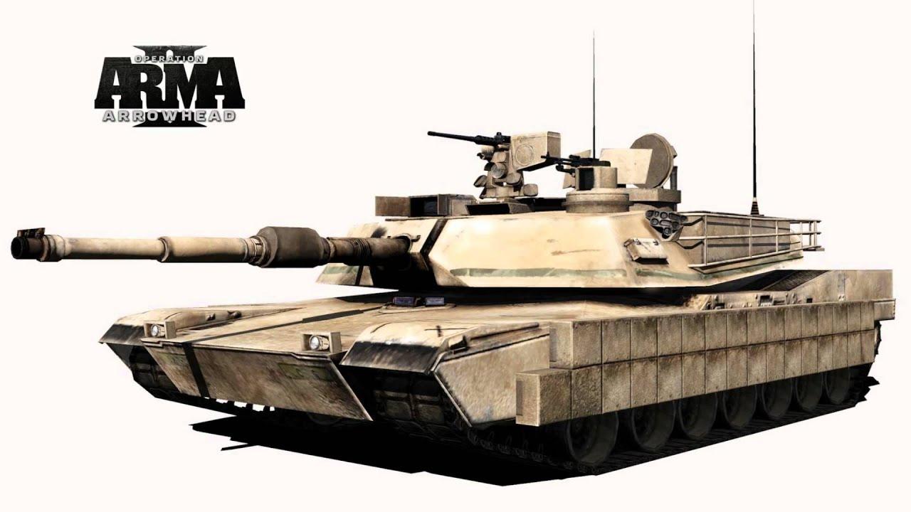 Arma 2 Operation Arrowhead Soundtrack OST [02 Good Morning T