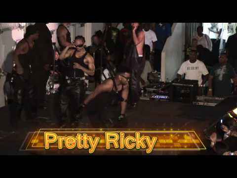 Pretty Ricky - Push It Live - Hip-Hop Drive TV Show in HD