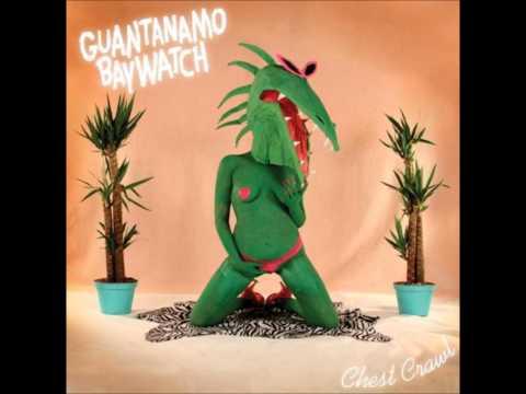Guantanamo Baywatch - Barbacoa