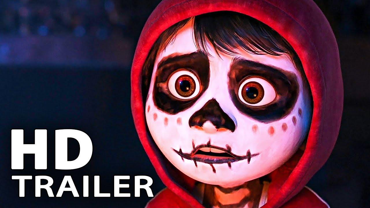 Download COCO - Trailer 4 (2017)