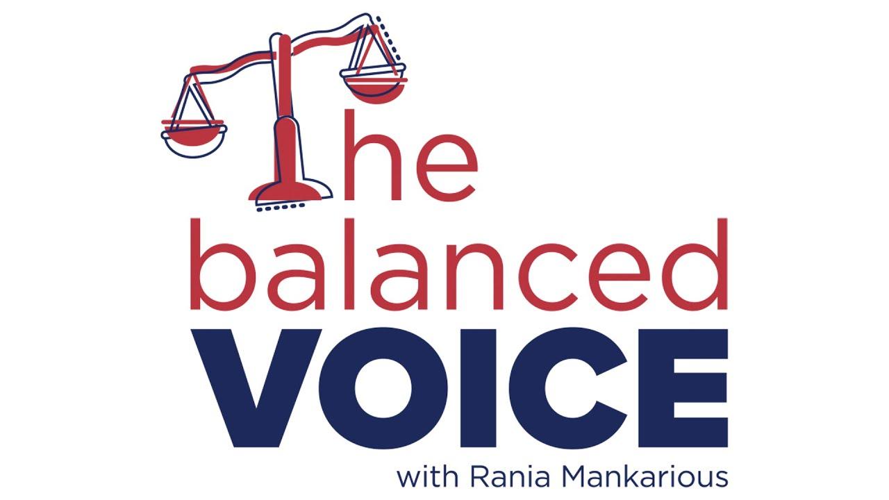 The Balanced Voice Episode 5 | Dr. Megan Martin