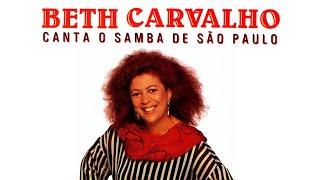 Baixar Beth Carvalho - Canta o Samba de São Paulo [1993] (Álbum Completo)