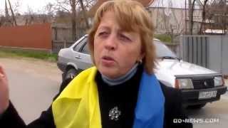 Жители Кучурган на границе с ПМР отравлены российской пропагандой