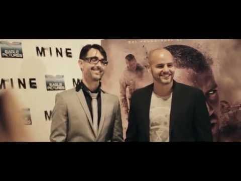 MINE Premiere - Fabio Guaglione & Fabio Resinaro