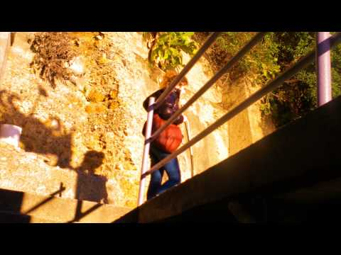 Bill Denbrough- / Gemma - Girl On Fire (Inferno Version) Alicia Keys Feat. Nicki Minaj