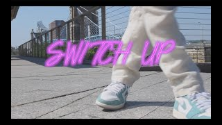 Alex Angelo - Switch Up (Official Music Video)