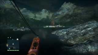 Far Cry 4 - Vehicle - Buzzer Free Roam Gameplay (PC HD) [1080p]