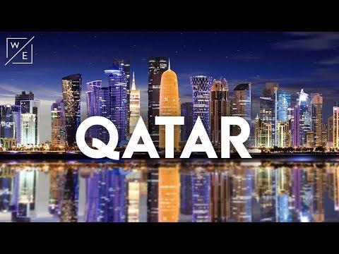 Почему нужно ехать в Катар уже завтра?!
