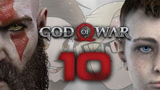 God of War: Jesus Camp - EPISODE 10 - Friends Without Benefits