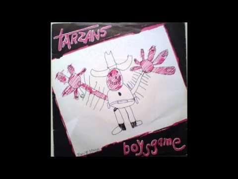 Tarzan 5 - Boys Game (1981)