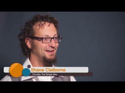 Shane Claiborne, The Simple Way
