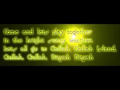 Gullah gullah island theme (cover) | goodman.