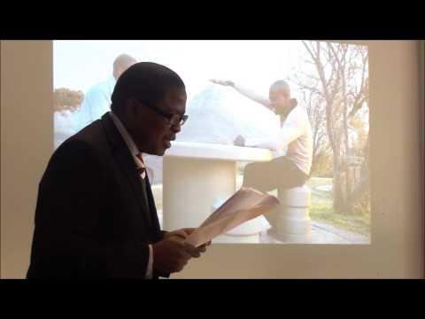 Suprise Mabizila's Memorial at Sowetan