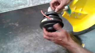 KisanKraft Brushcutter 05