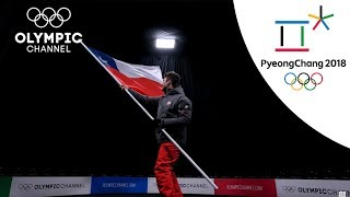 PyeongChang welcomes Chile, Ecuador and Colombia | Day 1 | Winter Olympics 2018 | PyeongChang