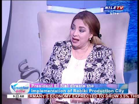 Download Breakfast Show 13 1 2021 Eng Dr Mostafa Waly