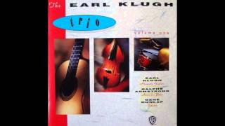 The Earl Klugh Trio - Bewitched.