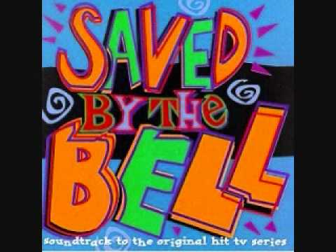 Saved By The Bell - School Song