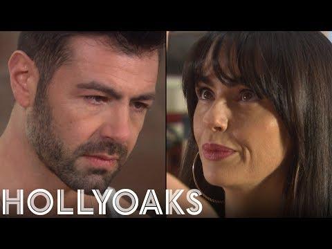 Hollyoaks: Sylver's Real Name