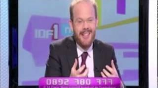 Insomnies et troubles du sommeil / IDF1 TV