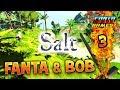 Fanta et Bob dans SALT - Ep.3 - Let's Play COOP FR