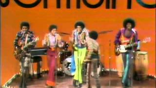 Jackson Five on Soul Train -1972