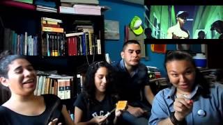 Video Video Reaction: BEAST - YEY MV download MP3, 3GP, MP4, WEBM, AVI, FLV Juni 2018