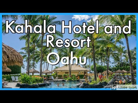 Kahala Resort Oahu