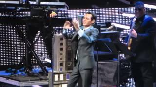 Marc Anthony - Tu Amor Me Hace Bien /  Cambio De Piel / Vivir Mi Vida (Live from Miami)