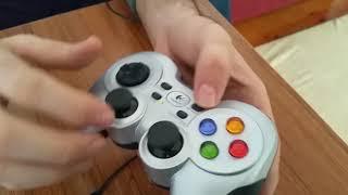 Logitech Dualshock PS3  uyumlu kol