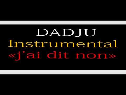 Instrumental type DADJU j'ai dit non (prod by Tourneh-sol)
