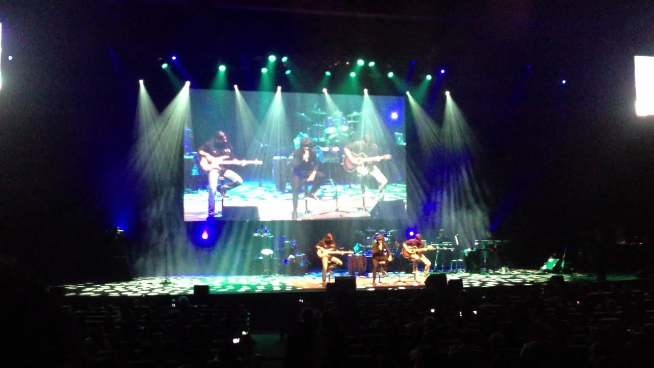 Sonu Nigam Live in Melbourne 2012 - YouTube