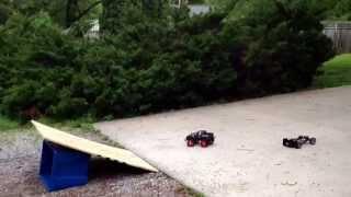 Вантажівка L979, Ф-150 СВТ Раптор L959 іграшка вантажівка і баггі стрибки просто вийти задоволення!!