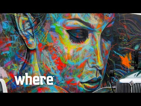 Miami Travel Guide | Wynwood Arts District & The Design Dist