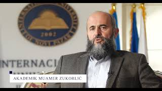 UNINP Master Class: Akademik Muamer Zukorlić