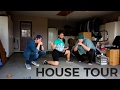 New House Tour! (Living with Korpsic and BigTexas)