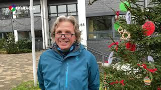 Weihnachtswald Roetgen