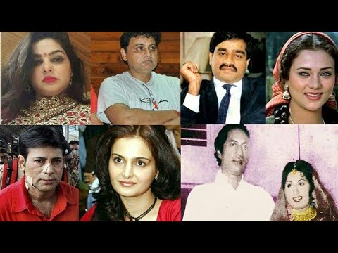 Underworld Connection Of Bollywood Actress